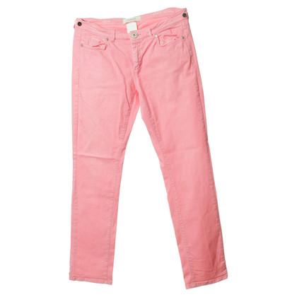 Max Mara Jeans in Rosa