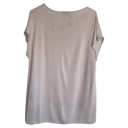 Set Blouse shirt in rosé