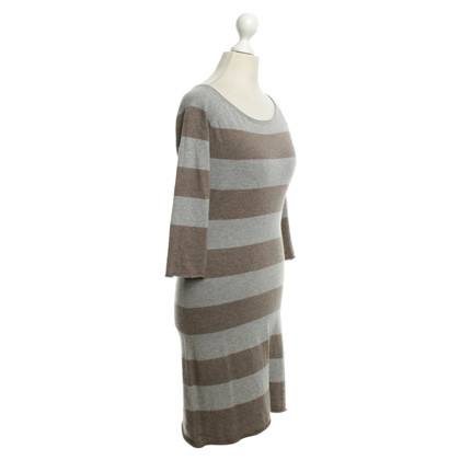Bloom Wollkleid Stripe