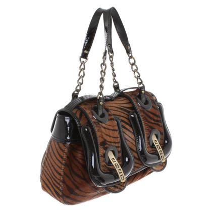 Fendi Handbag in animal design