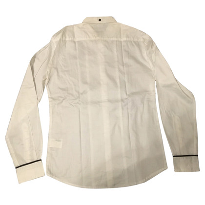 Costume National shirt blanc