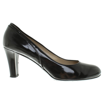 Fratelli Rossetti pumps patent leather
