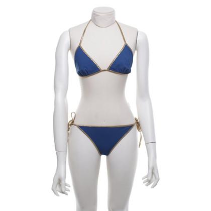 Other Designer Toshie - bikini in blue