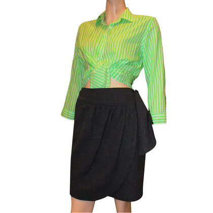 Bogner  Wrap skirt