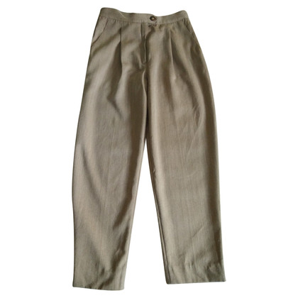 Max & Co trousers made of new wool
