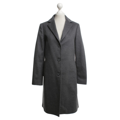 Calvin Klein Coat in grey
