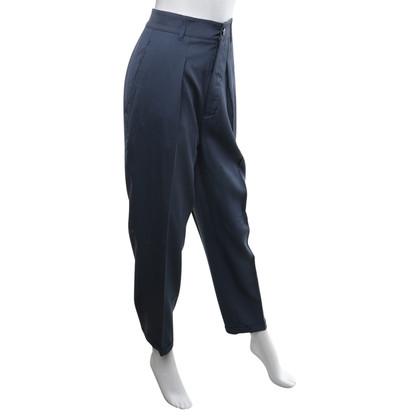 Closed Pantaloni con pieghe