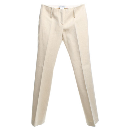Dolce & Gabbana trousers with creases