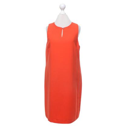 Ralph Lauren Shiftkleid in Orange