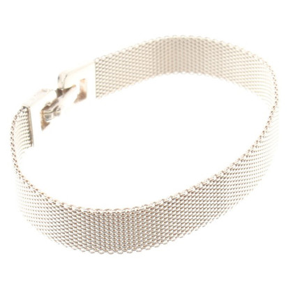 Tiffany & Co. Armband aus Sterling-Silber