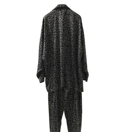 Gianni Versace Pyjama Gianni Versace Pure zijde
