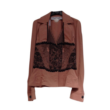Christian Dior Jeans jacket