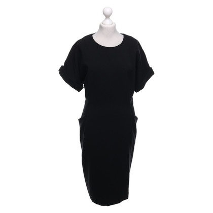 By Malene Birger Dress in black