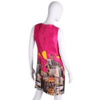 Versace Dress with print