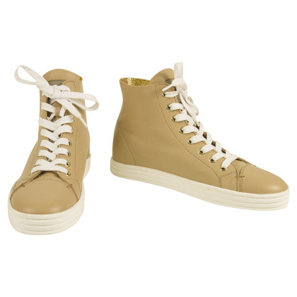 Hogan Rebel high Top Sneakers