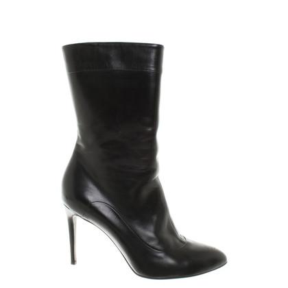 Dolce & Gabbana Boots in zwart