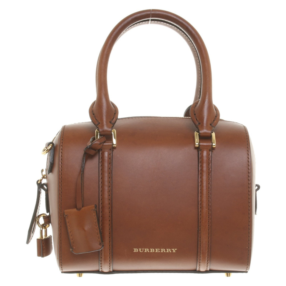 Burberry Prorsum Sac en marron