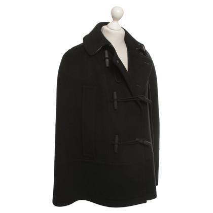 Burberry Prorsum Cap en noir