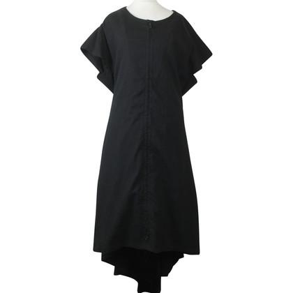 Y-3 Vestito di nero