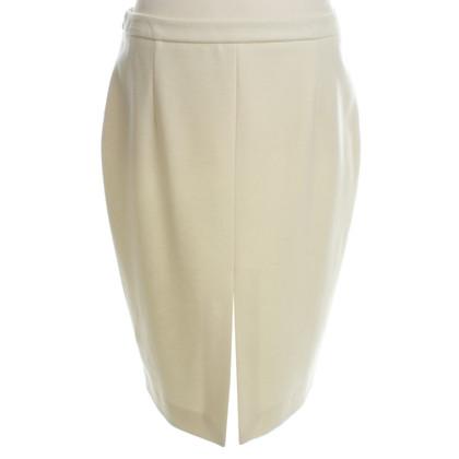 Set Pencil skirt in cream