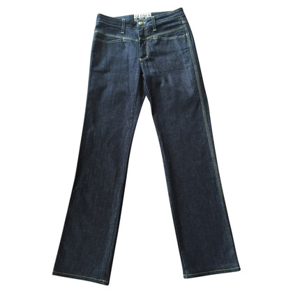 Closed Jeans in donkerblauw