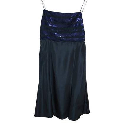 Armani Blue dress