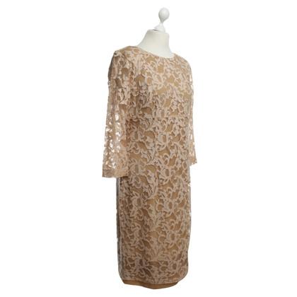 Piu & Piu Dress with lace