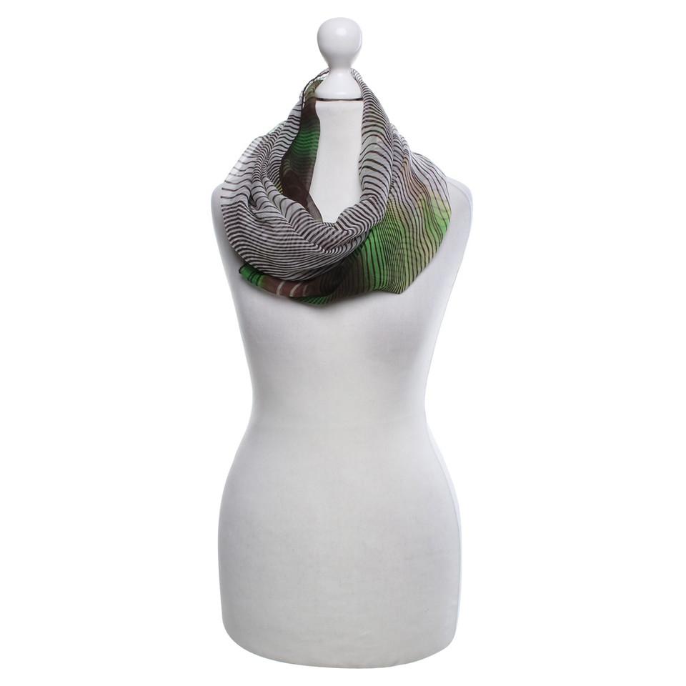 Fendi Zijden sjaals