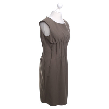 Calvin Klein Dress in khaki