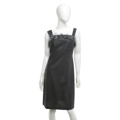 Armani Cocktail dress in grey