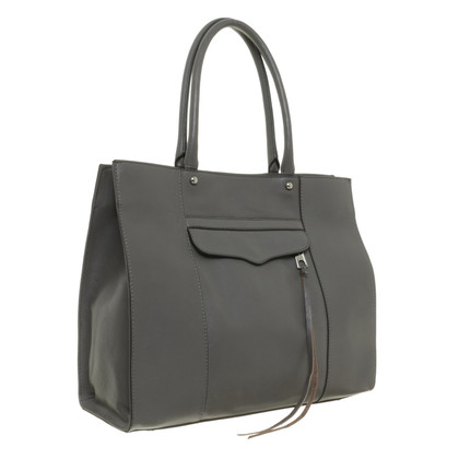 Rebecca Minkoff Bag in grey