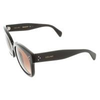 Céline Sunglasses with logos