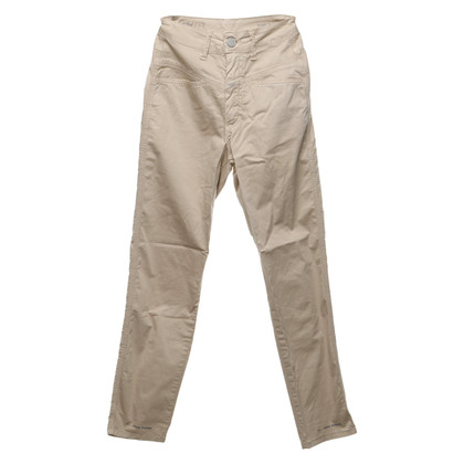 Closed Pantaloni in beige
