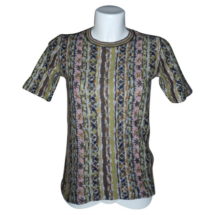 Missoni top veelkleurige