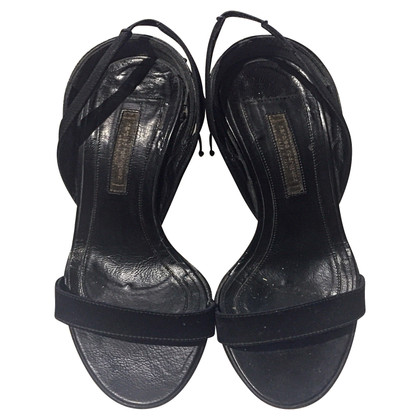 Narciso Rodriguez Slingback sandals