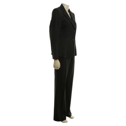 Windsor Suit in black