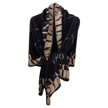 Valentino Cashmere scarf