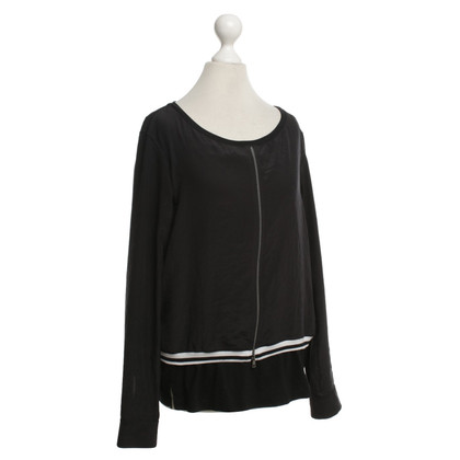 Marc Cain top in Bicolor