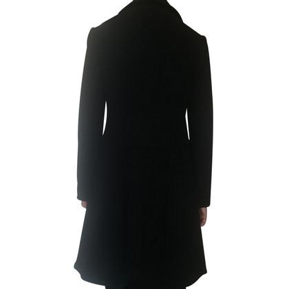 Alexander McQueen Capotto di lana