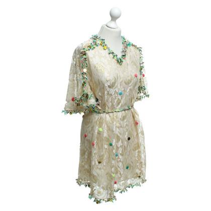 Manoush Mehrfarbiges Kleid
