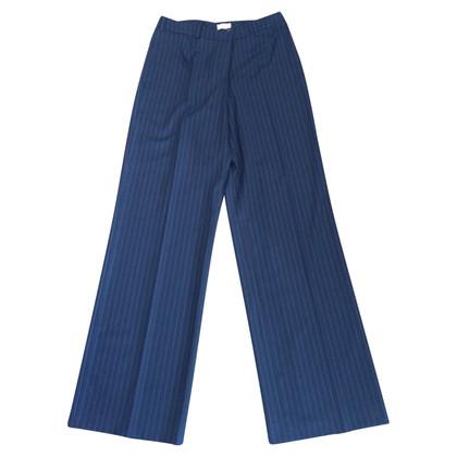 Van Laack trousers new wool