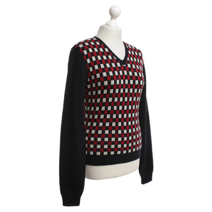 Armani Jeans Knit sweater from Schurwolle