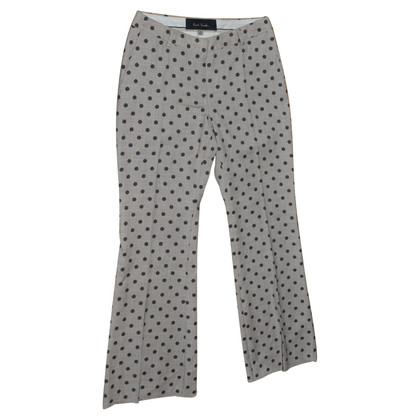 Paul Smith pantaloni lana
