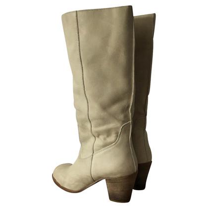 Fred de la Bretoniere Boots
