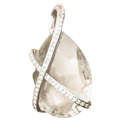 Swarovski Chain pendant
