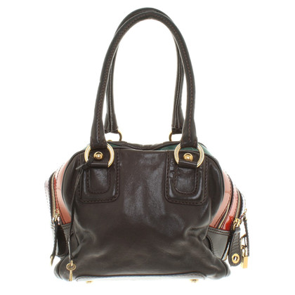 D&G Handbag with zippers