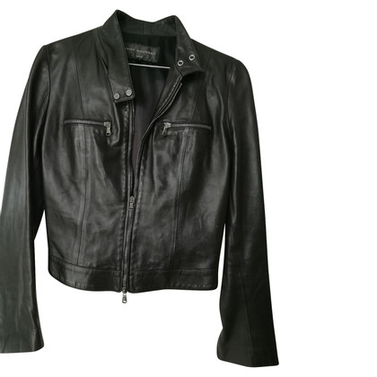 Vent Couvert Leather jacket