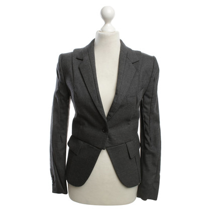 Maison Martin Margiela for H&M Blazer in Anthracite