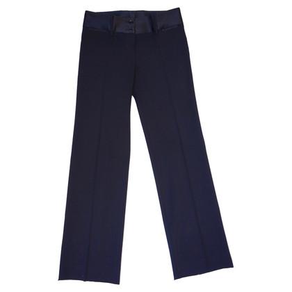 Dolce & Gabbana Black Smoking trousers
