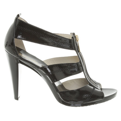 Michael Kors Sandalen Patent Leather